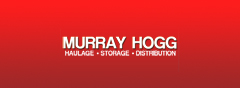Murray Hogg - Road Haulage and Storage Company