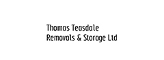 Thomas Teasdale Removals